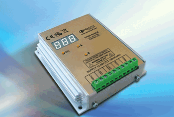 Gardasoft Vision's PP500 series LED lighting controller