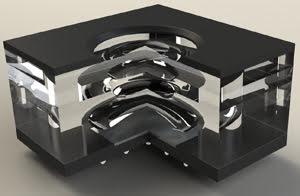High Precision Wafer Level Optics Fabrication And