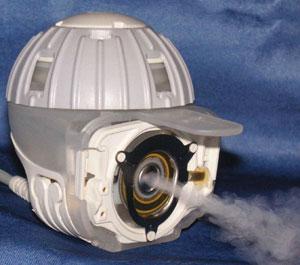Piezo Motors Actuators Streamline Medical Device Performance Features Mar 2010 Biophotonics