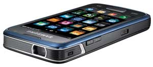 3cb541700d005a Shortly after, industry wags began writing that consumers would soon be  able to buy cell phones and other electronic devices containing embedded  projectors, ...