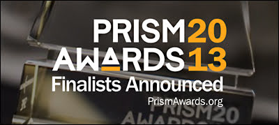 Prism Awards Finalists