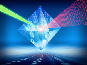 Using synthetic diamond, Element Six and Harvard University have set a new room-temperature quantum information storage record of more than one second – 1000 times longer than previously recorded.