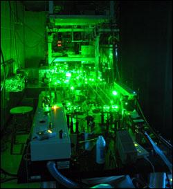EPR spectrometer