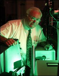 Dr. Robert Alfano