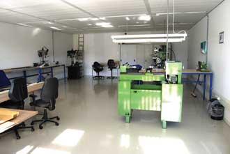 Avantes spectrometer