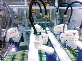 Software Unites Vision And Robotics Features Apr 2013