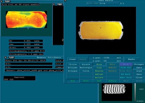 Transparent Ceramics Find Wide Use in Optics   Features