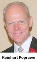 Reinhart Poprawe
