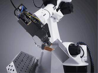 TruLaser Robot 5020
