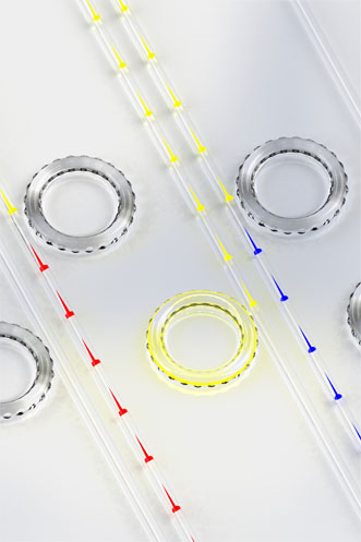 Brillouin scattering-induced transparency