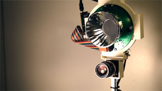 HyperCam is a low-cost hyperspectral camera