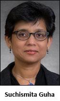 Suchismita Guha