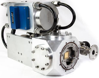First Light Imaging Camera Sets World Record