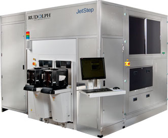 A JetStep lithography system.