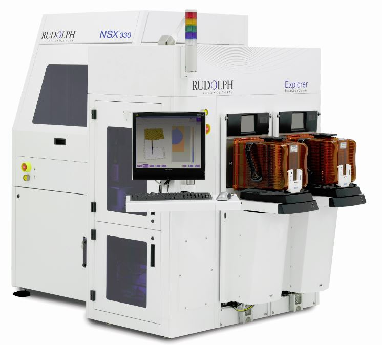 Rudolph Receives Lithography Orders Business News Jan