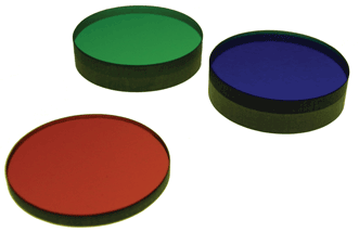 ColorLock filters can be designed for wide-angle color-correcting applications with customized filtering performance.
