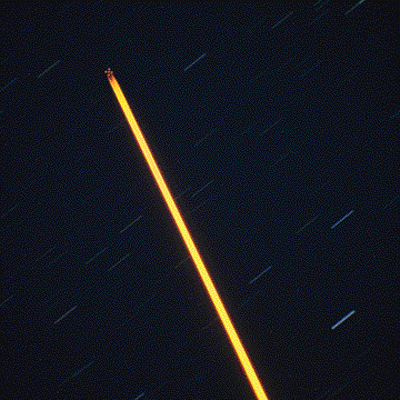 Gemini South Telescope