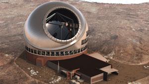 TMT Observatory