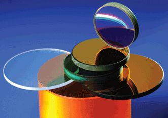 Optical glass filters now are made of high-quality materials and meet stringent specifications.
