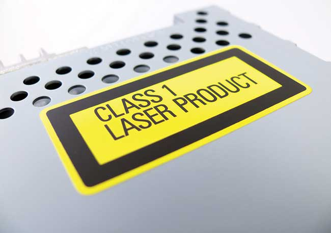 Laser Safety Solutions