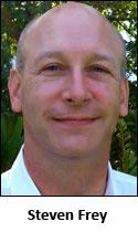 Steven Frey