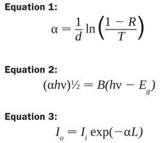Equations 1-3