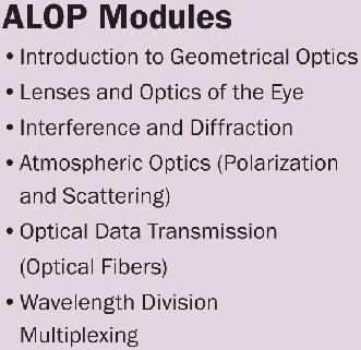 ALOP Modules
