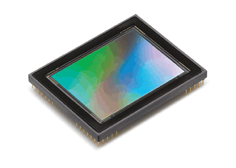 CCD and CMOS Sensors