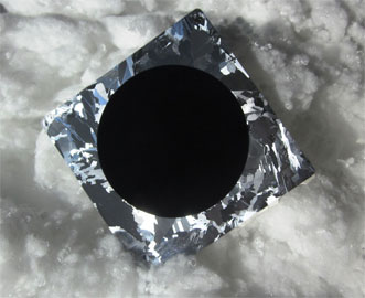 Black silicon