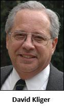 David Kliger