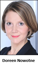Doreen Nowotne