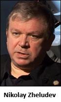 Nikolay Zheludev