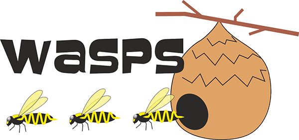 The Buzz on WASPS