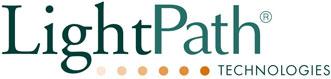 Lightpath Technologies Company Logo