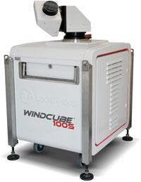 Windcube 100S