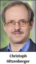 Christoph Hitzenberger
