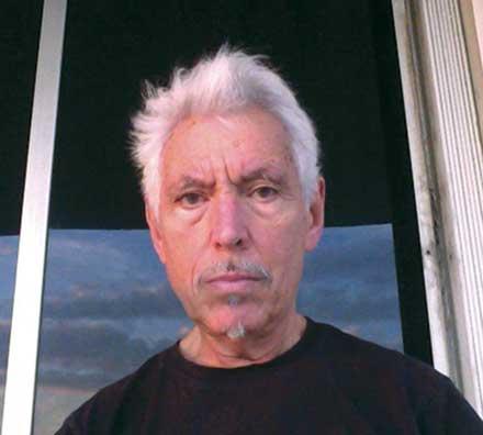 Paul Kainen