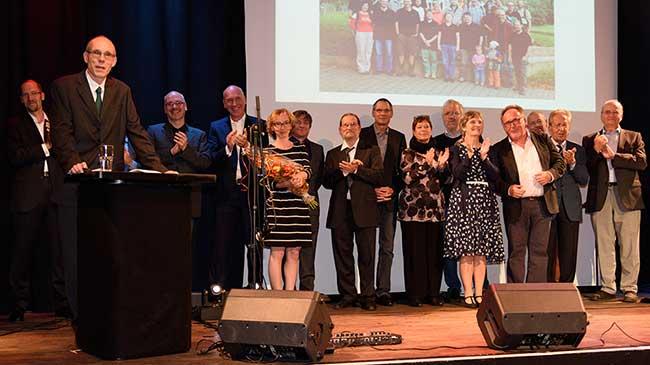 PicoQuant Celebrates 20-Year Anniversary