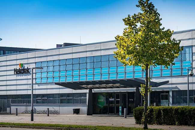 Heliatek Raises €80M to Expand Manufacturing