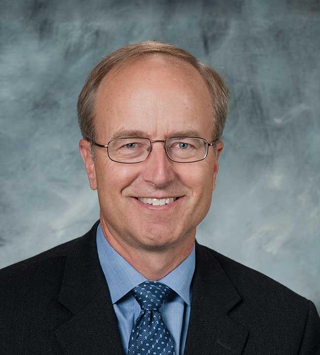 John E. Bowers