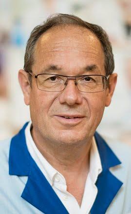 Werner Kruesi