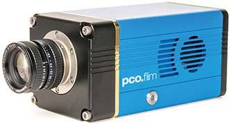 The pco.flim camera system.