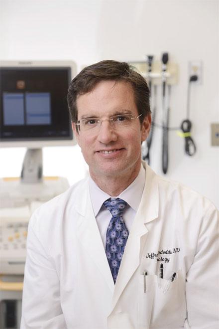 Dr. Jeffrey Cadeddu