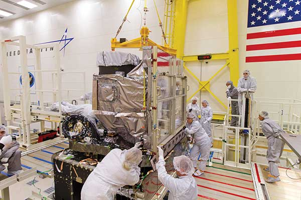 GOES-R Advanced Baseline Imager