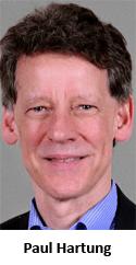 Paul Hartung Joins Seminex Board
