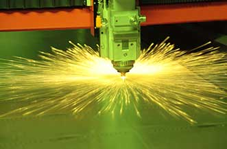 Different types of materials processing, such as cutting and welding metal or drilling micron-sized holes and scribing thin films, call for different types of lasers.