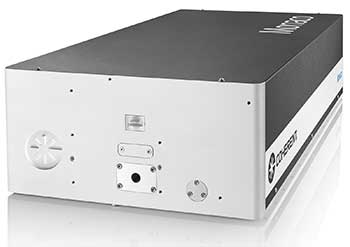 Industrial ultrafast lasers