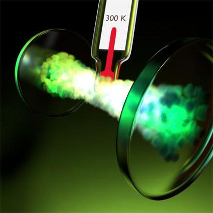 bose-einstein photon