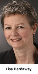 Lisa Hardaway