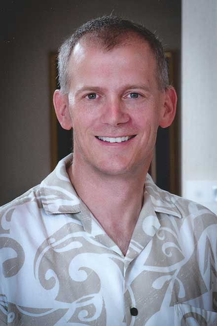 Dr. Robert R. Boye